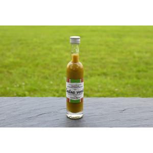 Sauce salsa verde 100ml