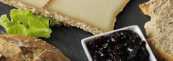 Fromages de brebis et chèvre basque
