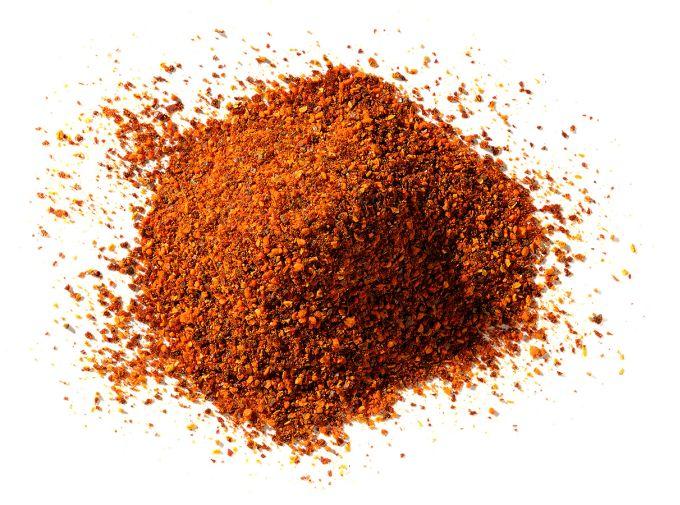 Poudre de Piment d'Espelette, l'or rouge du Pays Basque