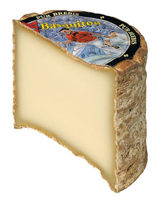 Recette de Boeuf au Fromage de Brebis du Pays Basque